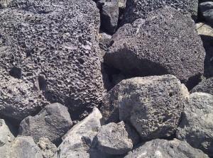Lapillo Vulcanico Nero