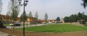 Vulcapark Trezzo 20