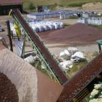 IMGP8182 Impianto di insacco Big Bags Tessennano